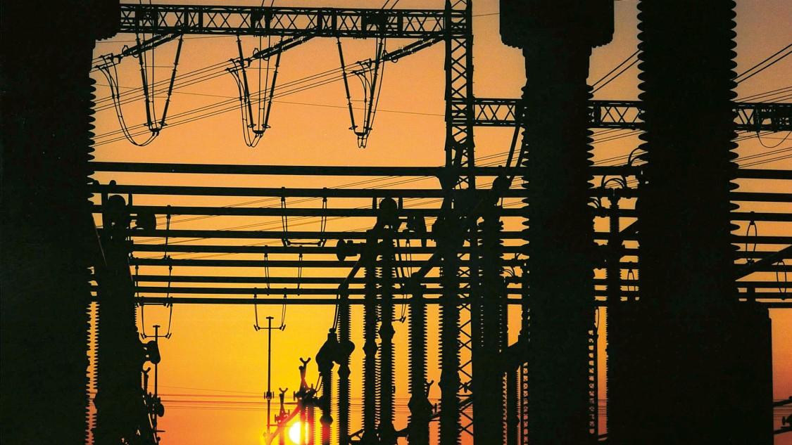 Intelligente Stromnetze