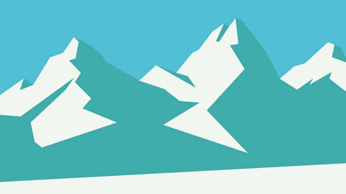 Arbeiten bei Siemens - Durch einen Zufall hat Farah AlShaikh die Liebe zum Bergsteigen entdeckt.