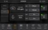 Aplikace pro ovládání chytrého domu SiHome