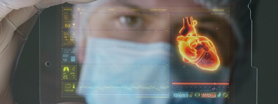 Liderando diagnósticos e tratamentos de pacientes aprimorados