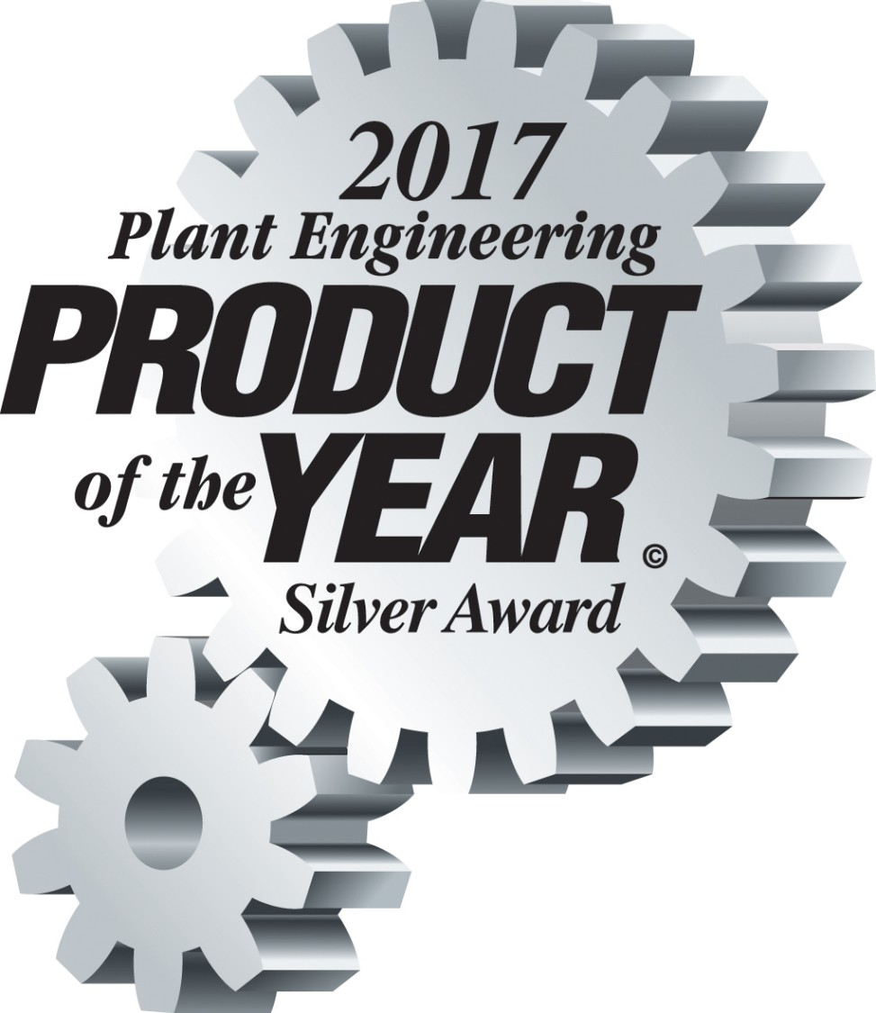 Plant Engineering Product of the year 2017