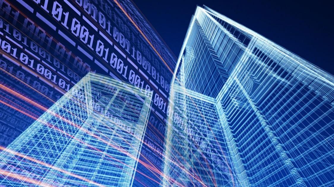 Digital Buildings