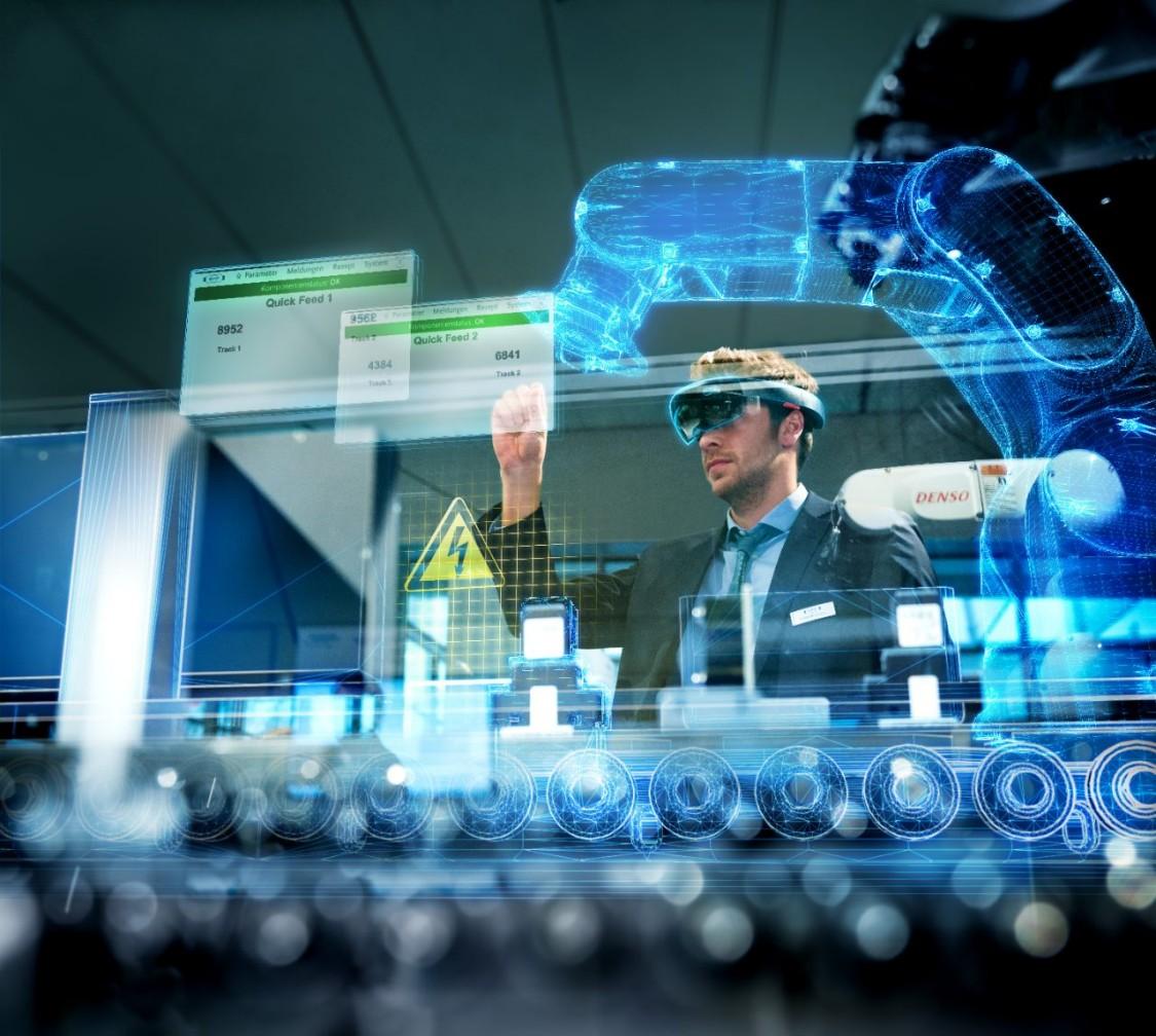 Hva kjennetegner Norges smarteste industribedrifter