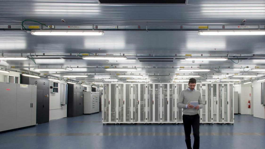 Data Center TIM