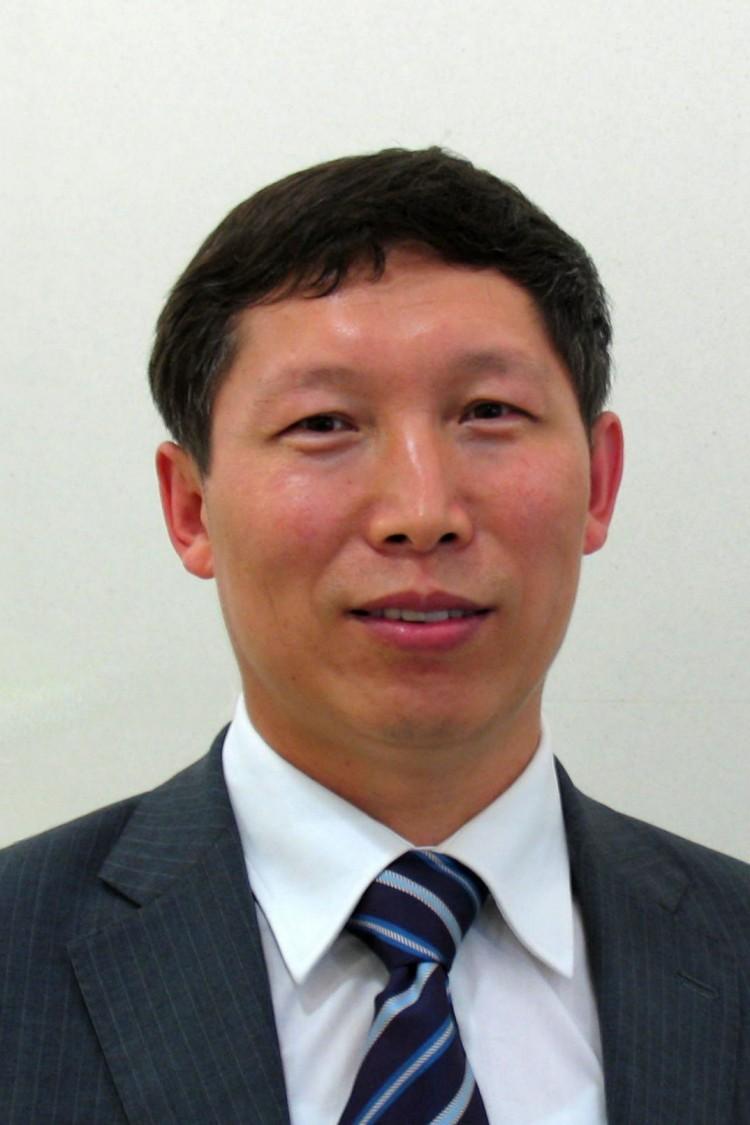 Yao Zhenguo