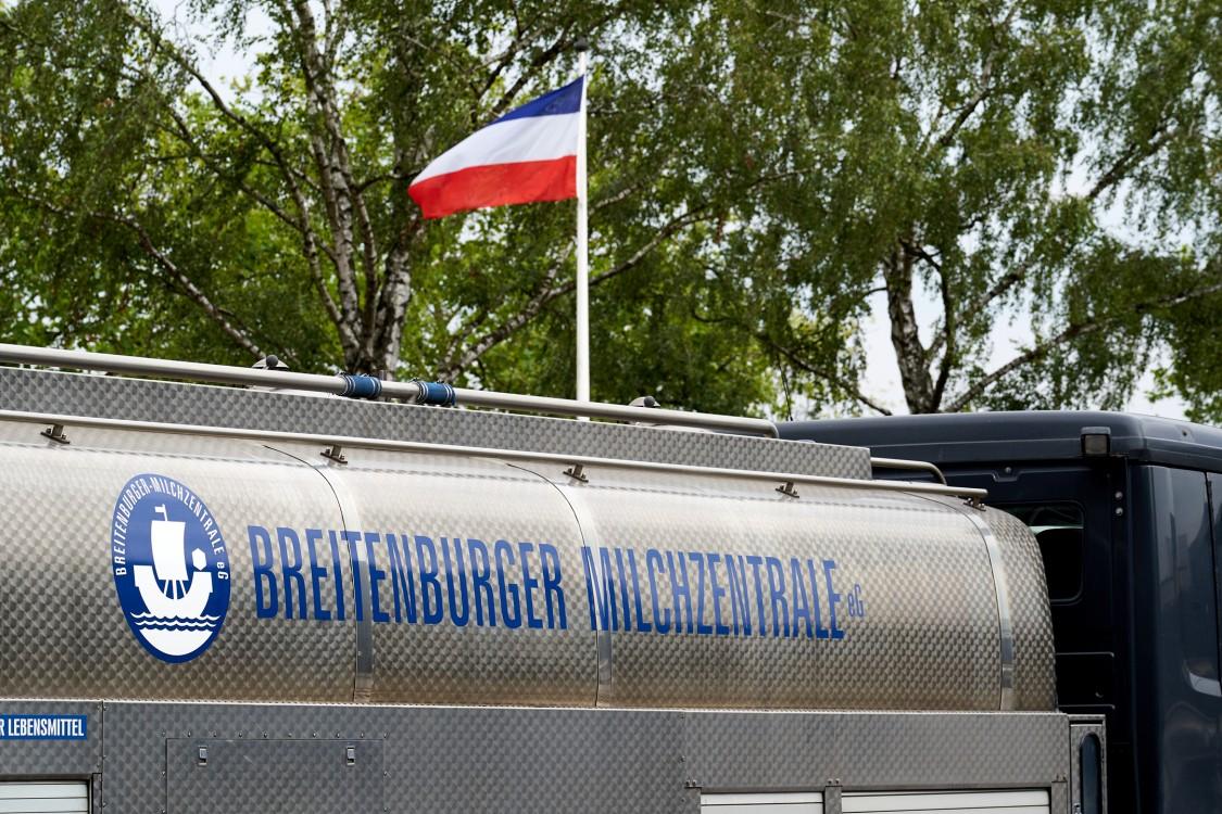 Breitenburger Milchzentrale