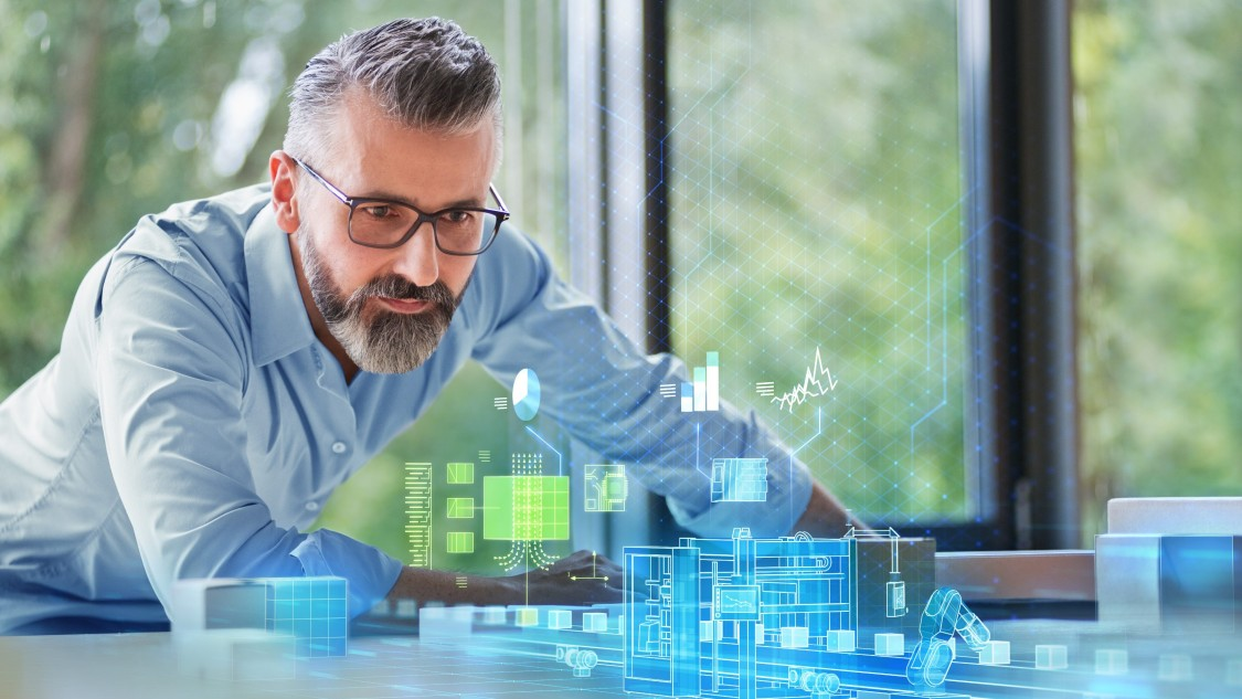 Digital Enterprise Suite