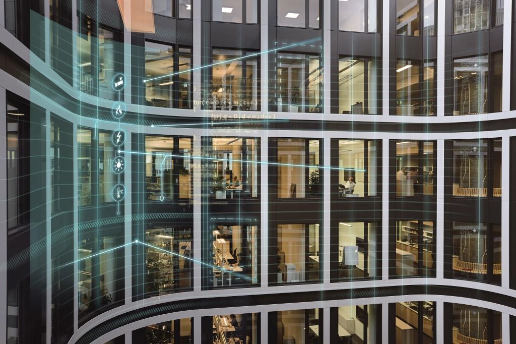 Siemens präsentiert umfassendes Portfolio für smarte Gebäude