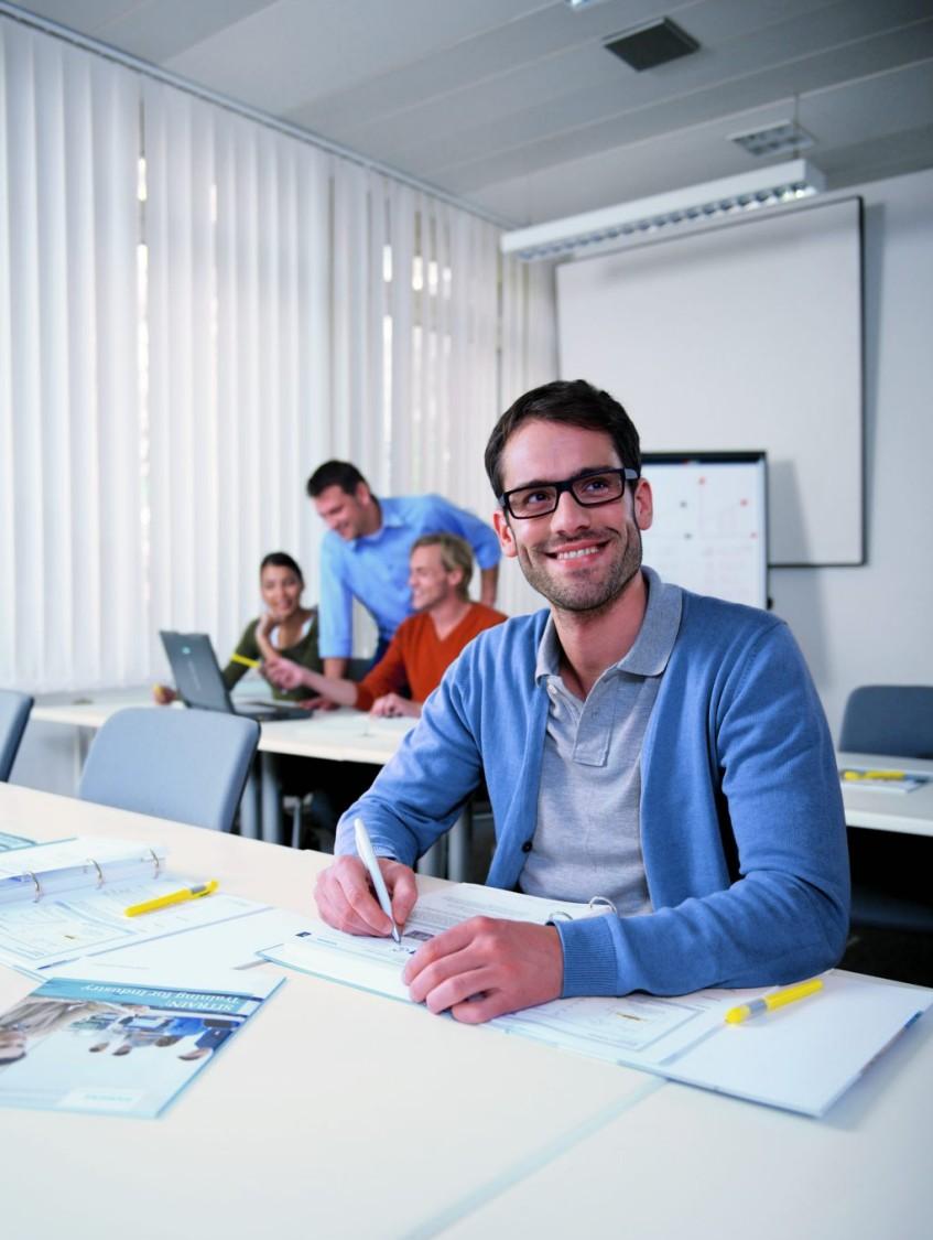 Siemens Students