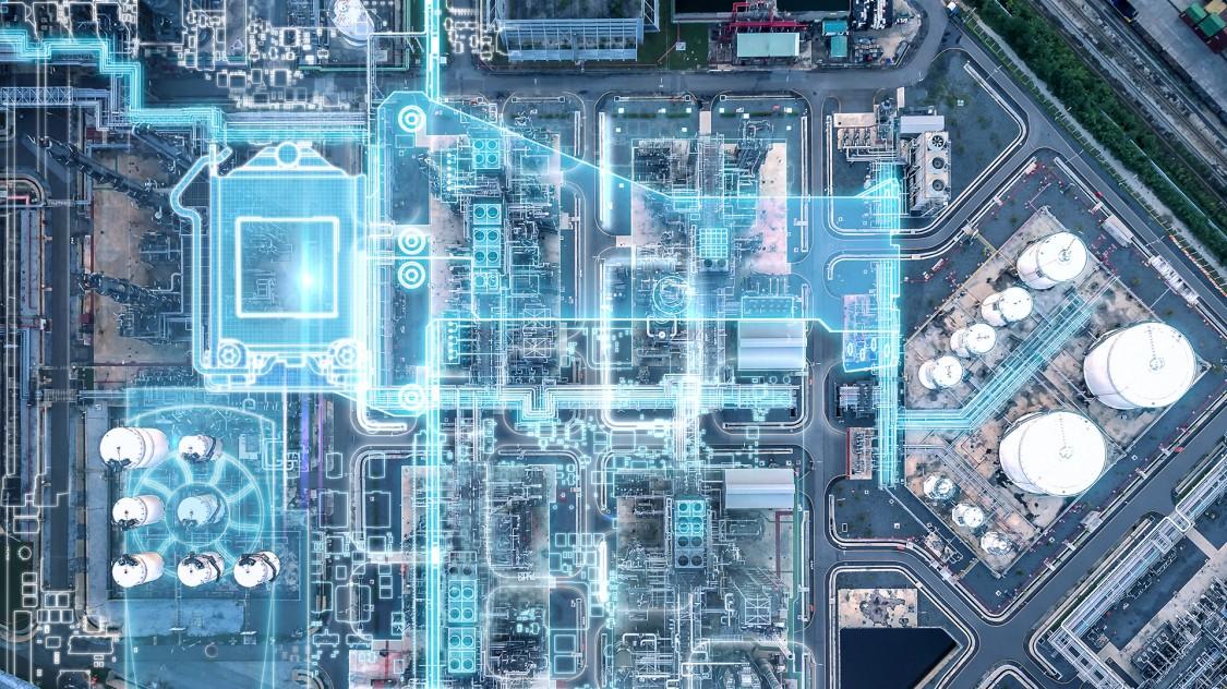 Infografika nejmodernějších průmyslových PC SIMATIC