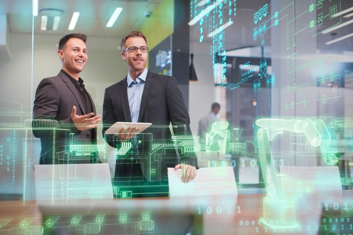 Siemens and Aruba form partnership for integrated networks