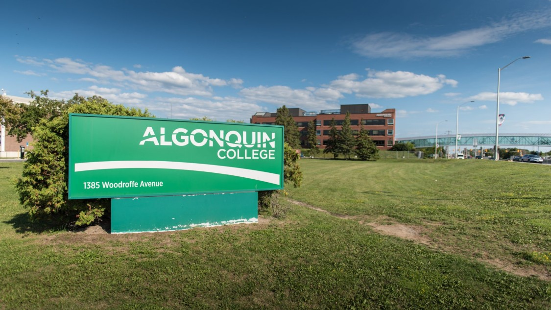 Algonquin College Campus