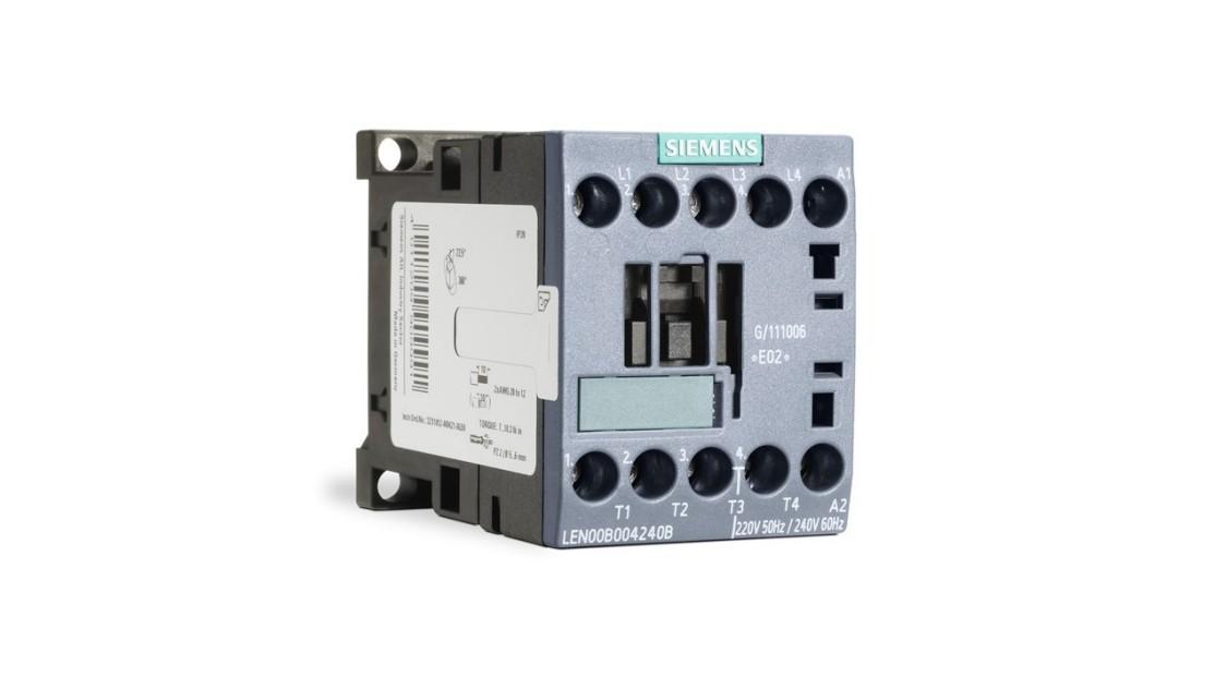 Lighting and Heating Contactors