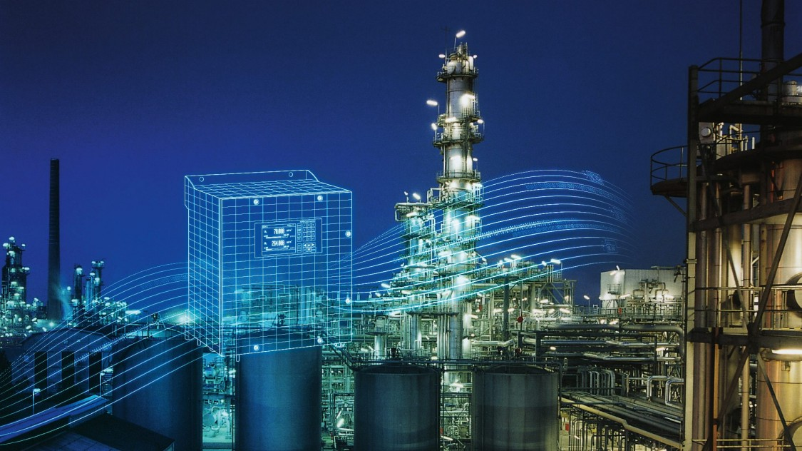 Process Analytics | Industrial Automation | Siemens