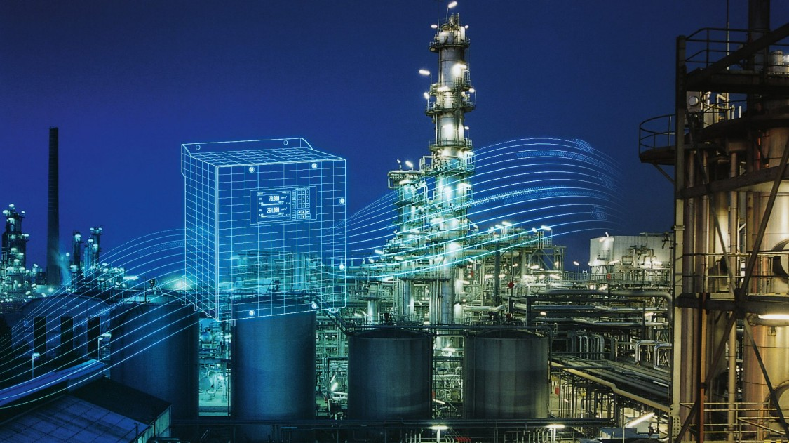 Continuous gas analyzers - Siemens USA