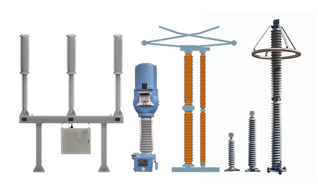 Transmission Products High Voltage Power Transmission