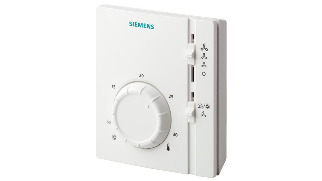 A6V10348994 - mechanické prostor. termostat