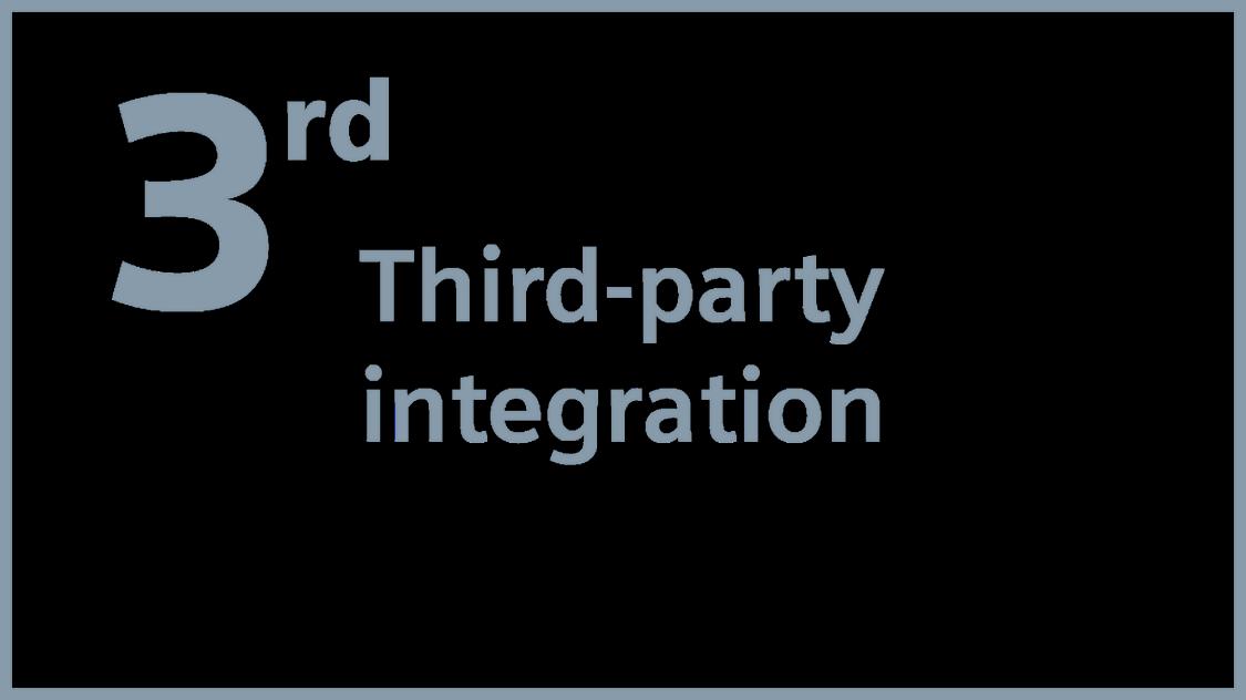 Desigo CC third party integration