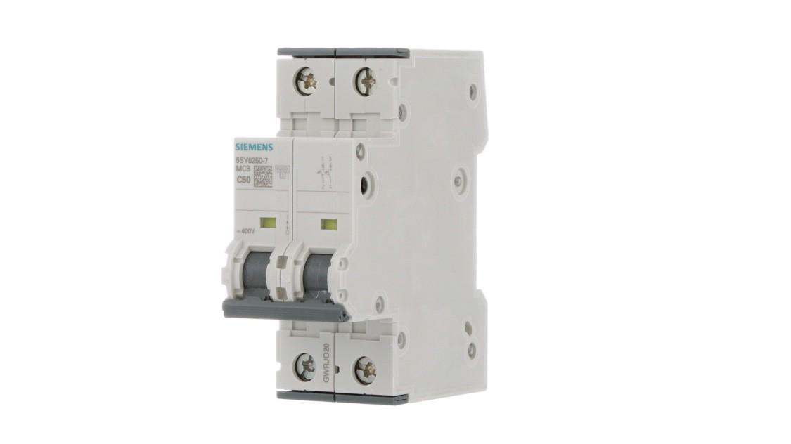 Control Circuit Components