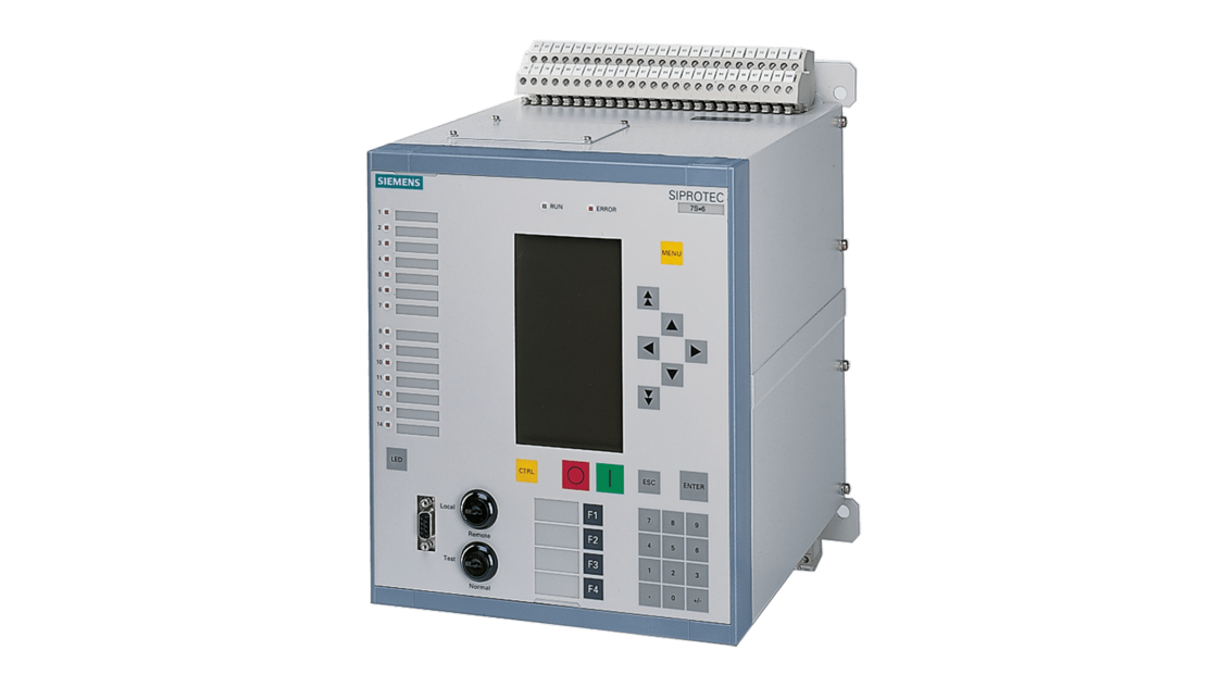 Distance protection for all voltage levels – SIPROTEC 7SA63