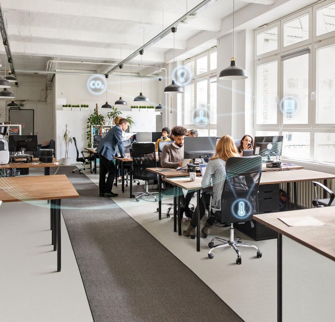 HVAC Office