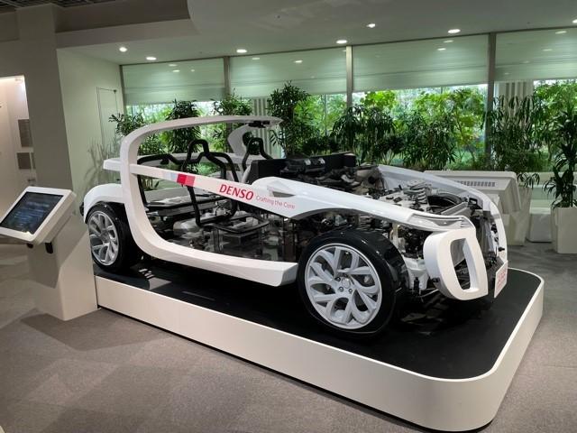 デンソー、シーメンスのソフトウェアポートフォリオを展開し自動車製品設計のデジタル変革(DX)を推進