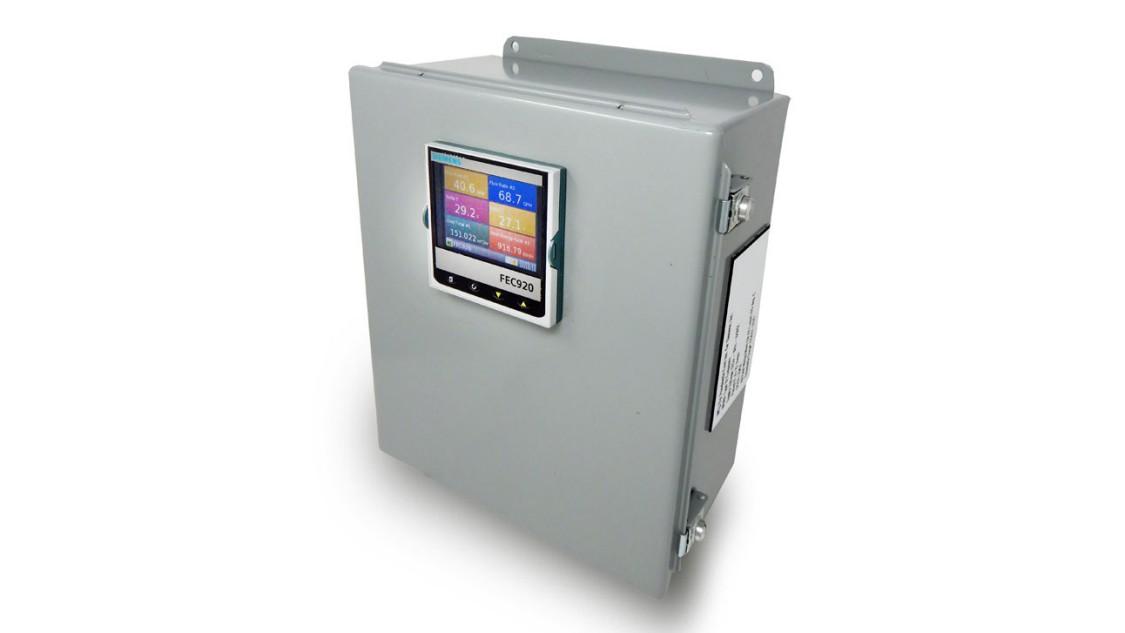 USA - FEC920 Energy Calculator