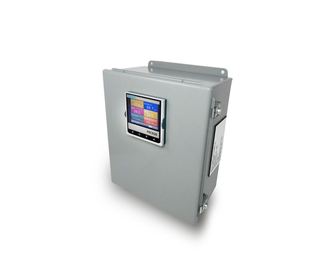 USA - SITRANS FEC920 Energy Calculator