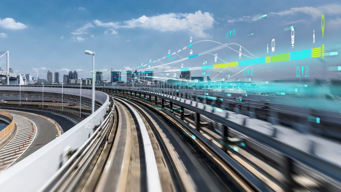 Solutions for mass transit railways