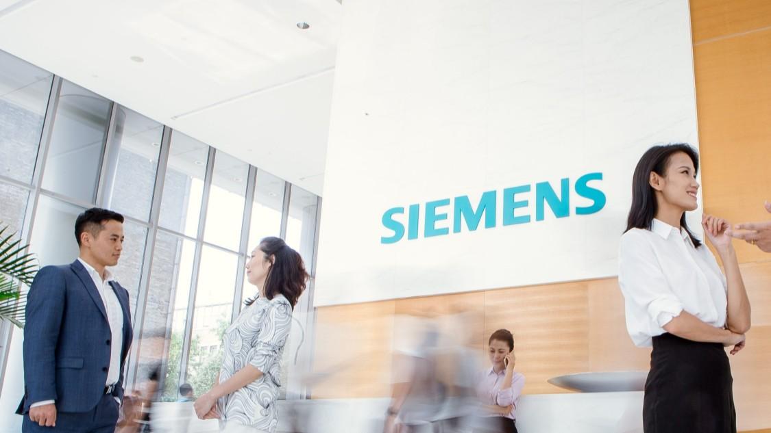 Fakturační údaje a kontakt Siemens, s.r.o.