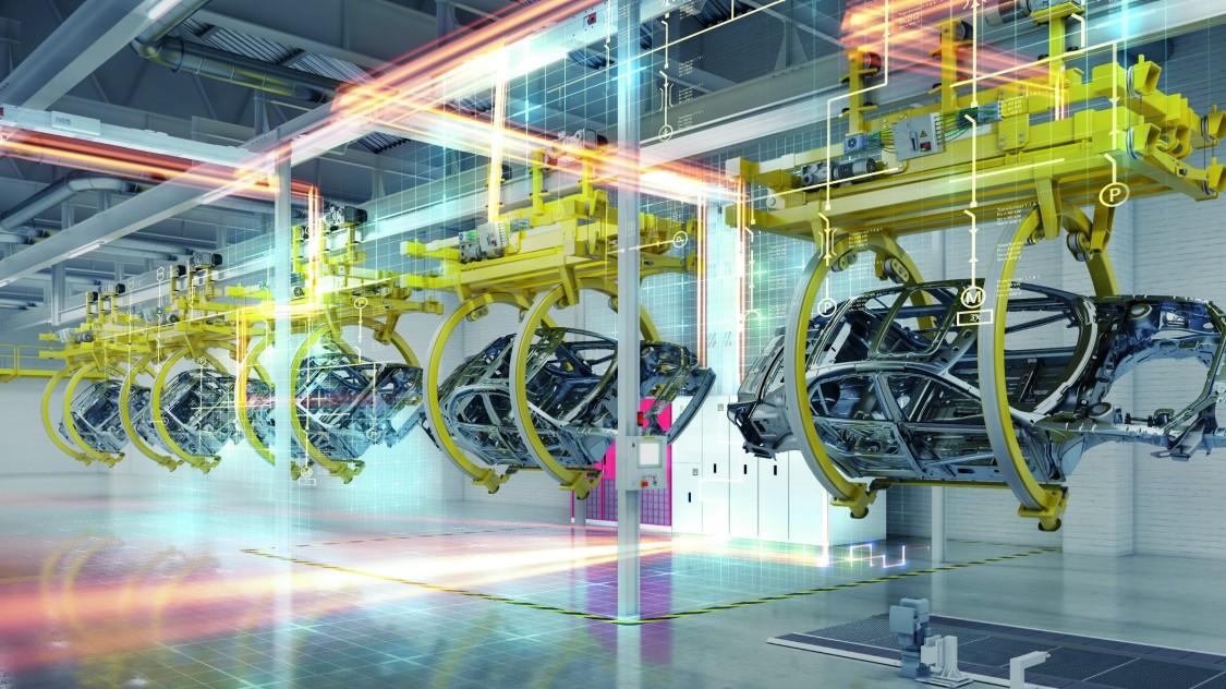 Digitalization of Automotive