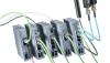 Passende Komponenten für die drahtlose Fernkommunikation über Remote Networks
