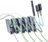 Portfolio produktů SCALANCE M průmyslových routerů pro připojení technologií nebo strojů kdekoliv na světě