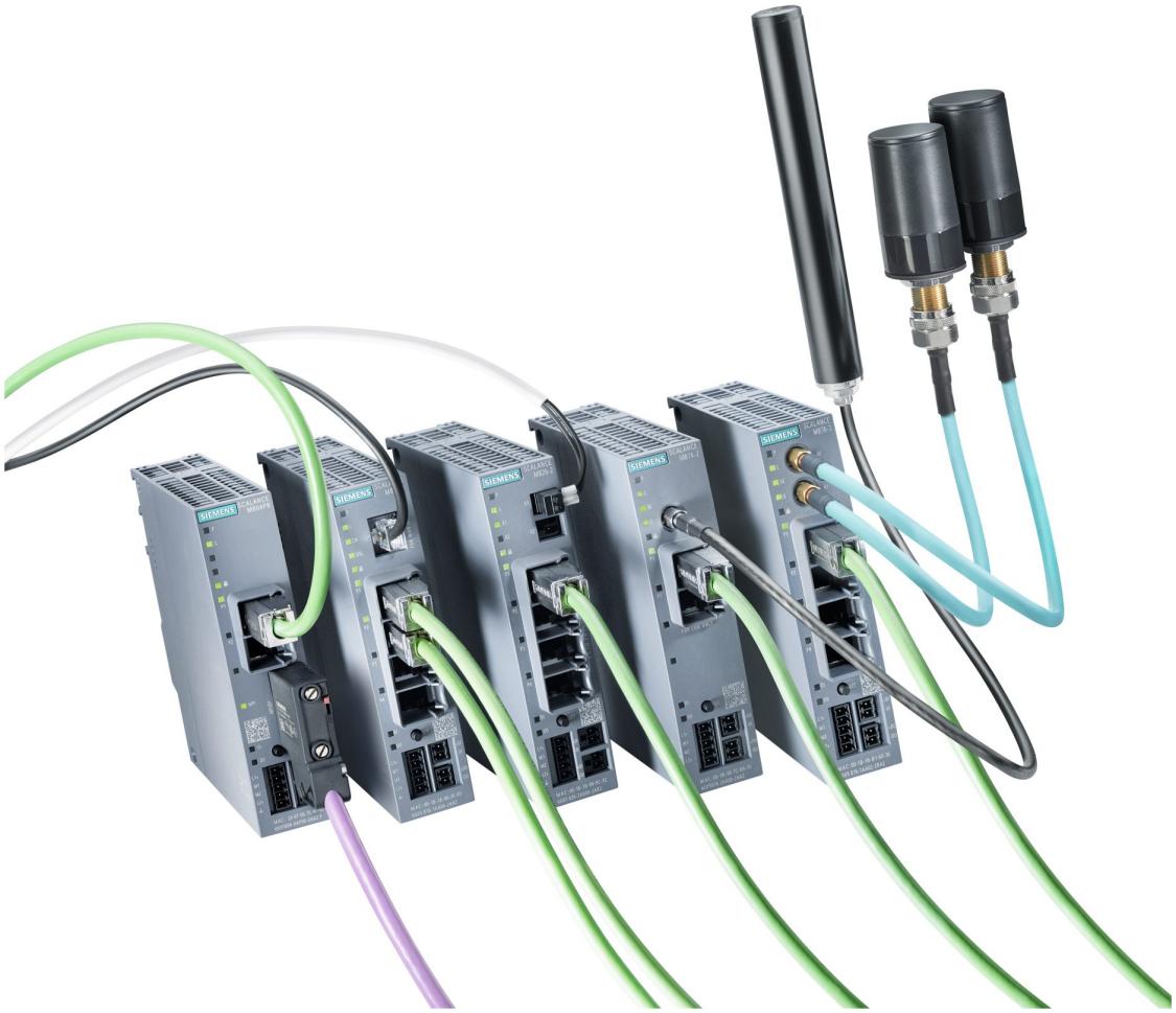 Průmyslové routery