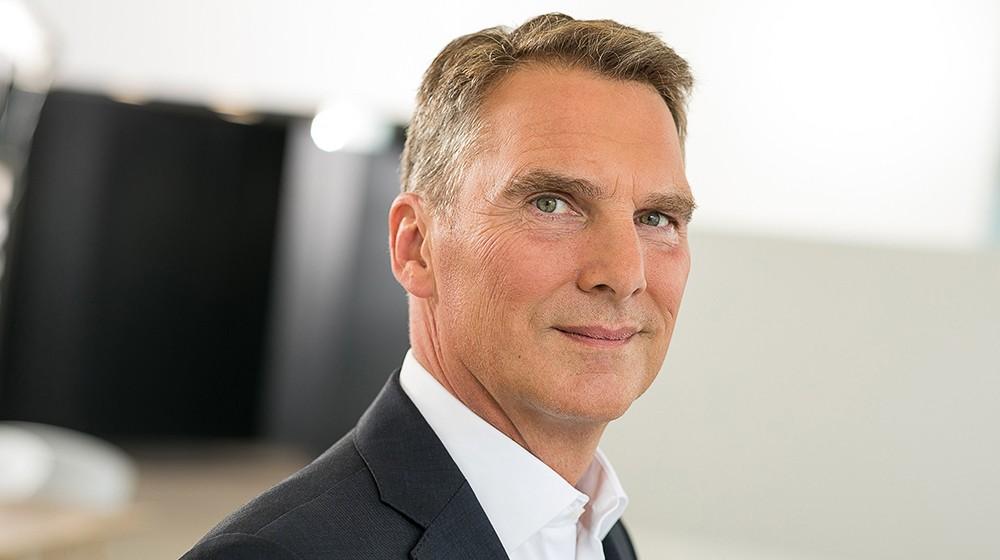 Dr. Klaus Patzak,  Managing Partner of Portfolio Companies (POC)