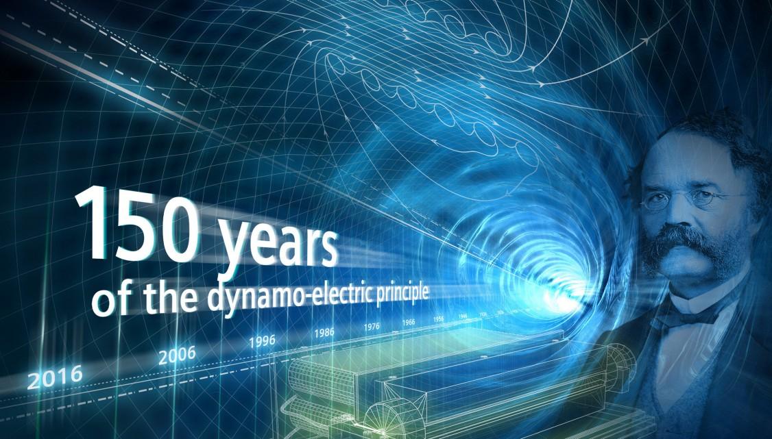 Siemens History