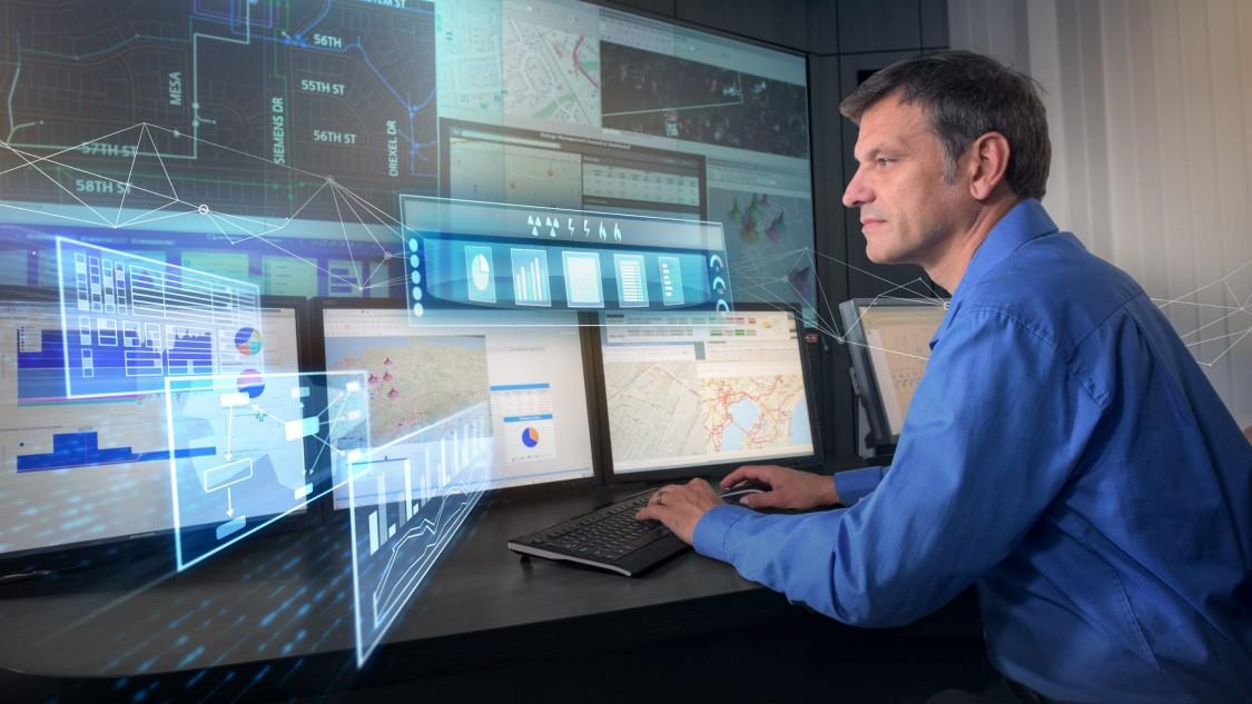 Effizienter Betrieb intelligenter Netze für Stadtwerke und Verteilnetzbetreiber