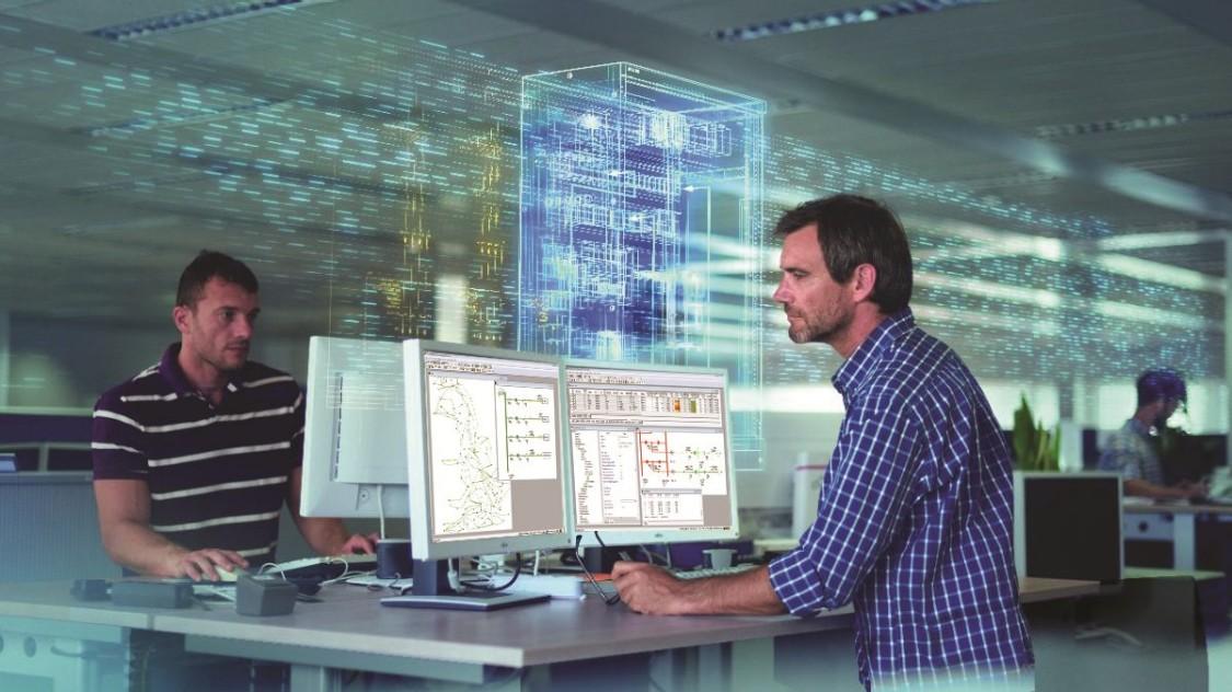 AEP - A digital revolution pioneer in power transmission
