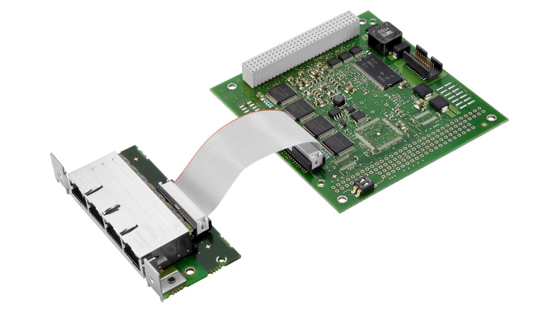 Product image of a CP 1604 (PCI 104 assembly) for PG/PC/IPC