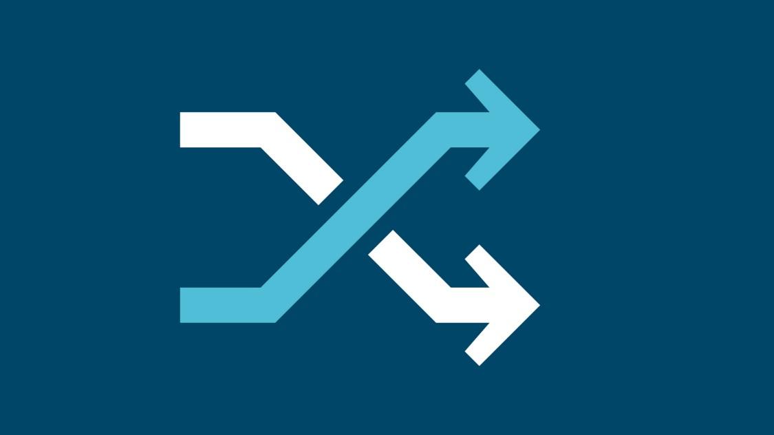 Icon Flexibilität