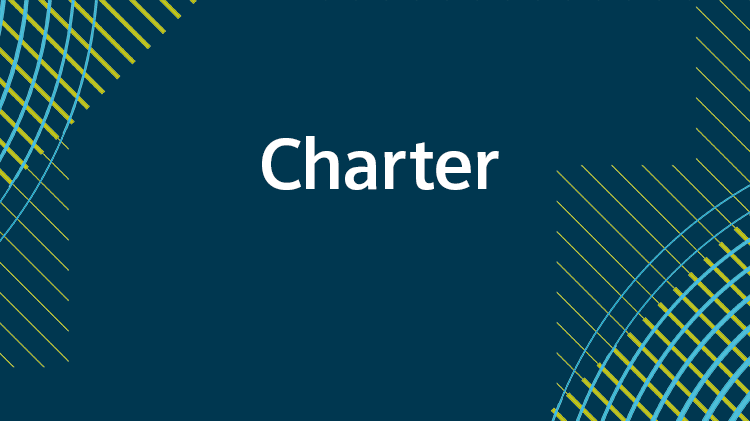 Charter at a glance