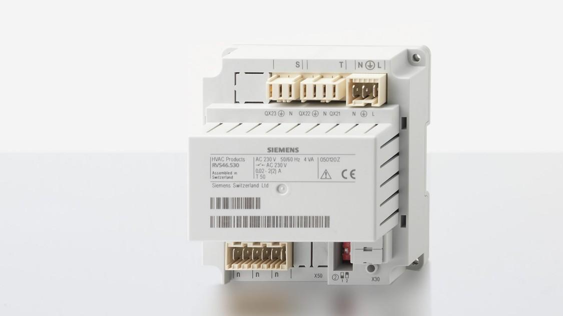 Controller RVS46