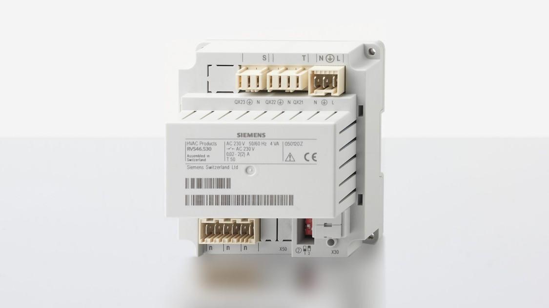 Regulator RVS46