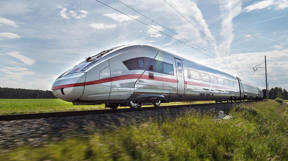 高铁及货运铁路