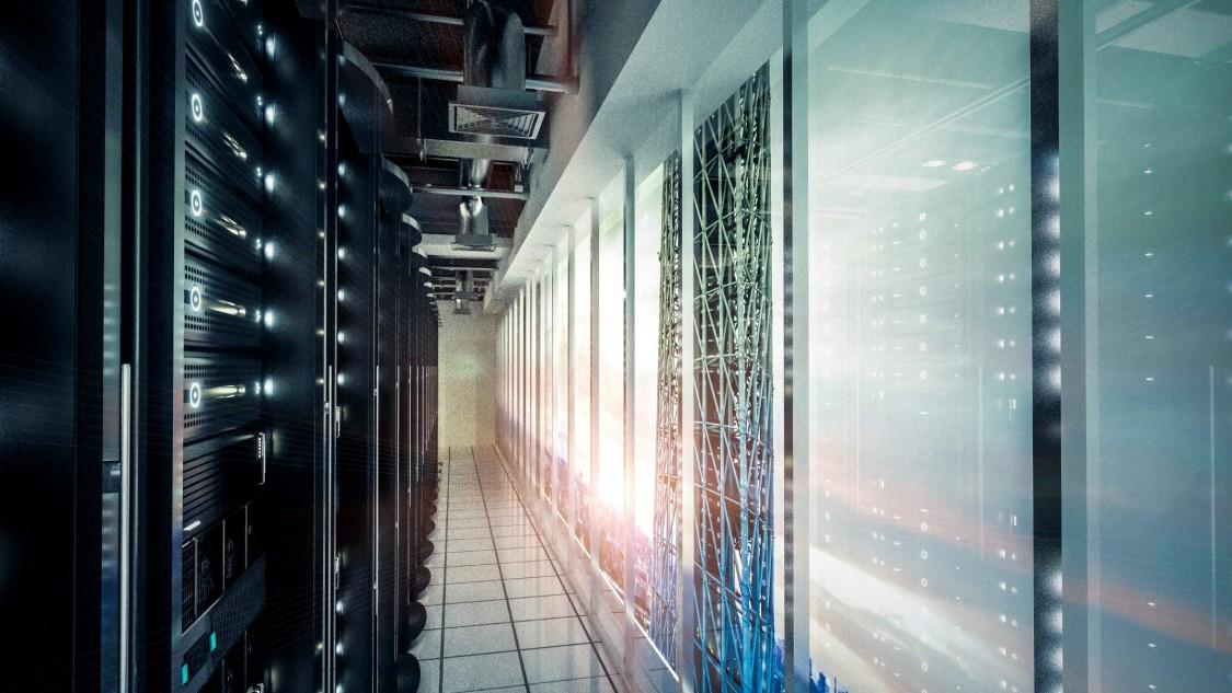 Siemens Gebäudetechnik | Data Center | Optimieren Sie Ihre Kühlleistung