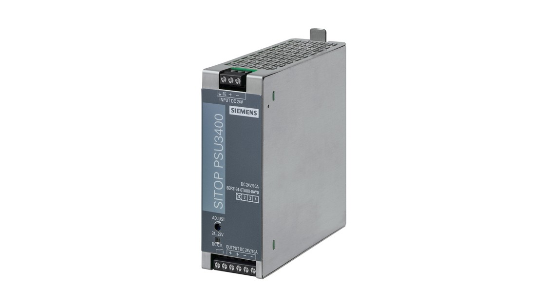 Product image of SITOP PSU3400