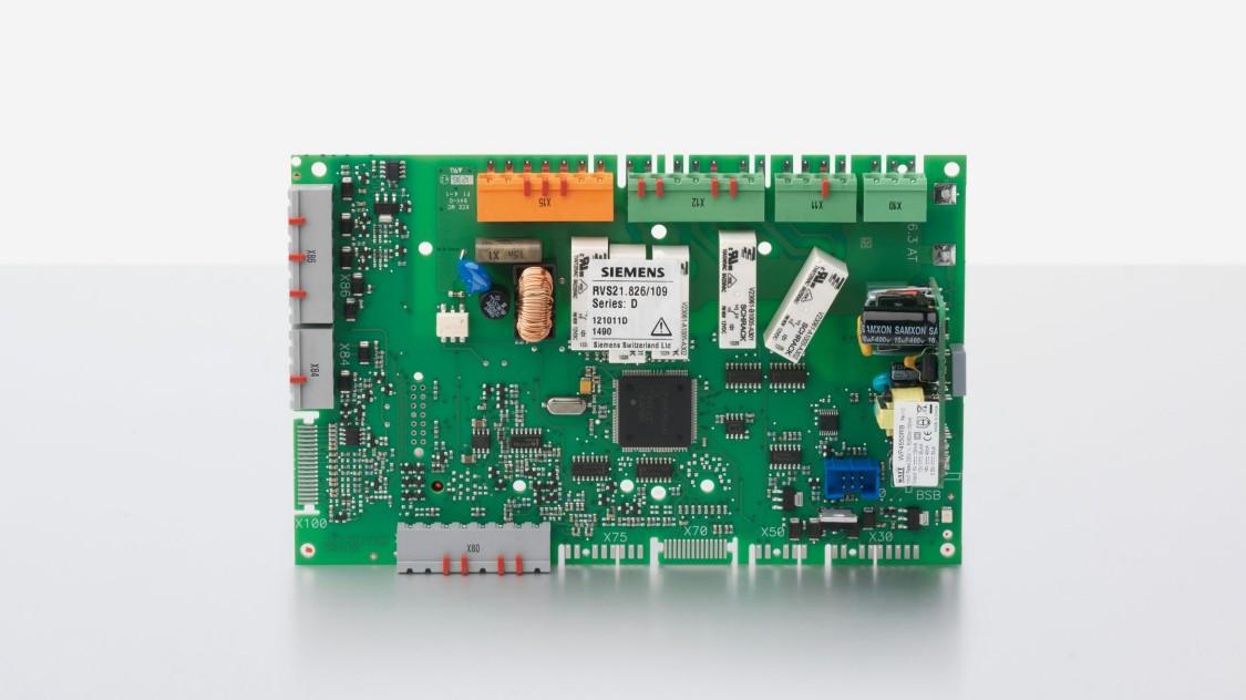 控制器RVS21