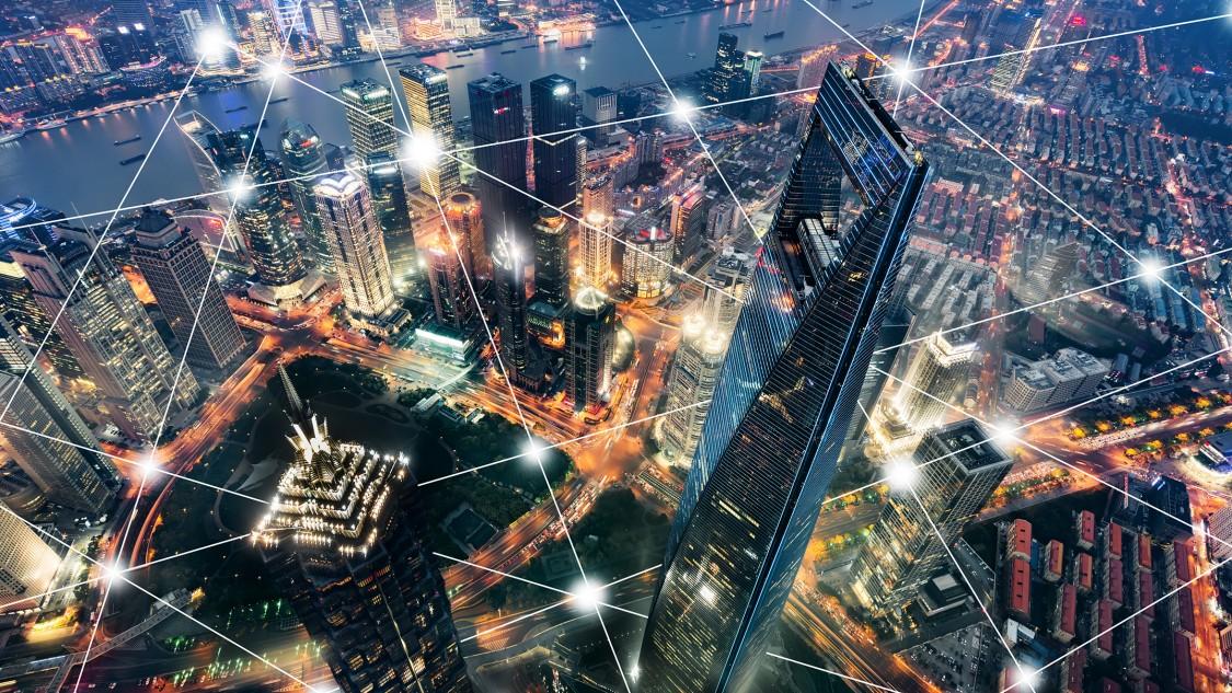Cyfryzacja i AI w sektorze inteligentnych budynków