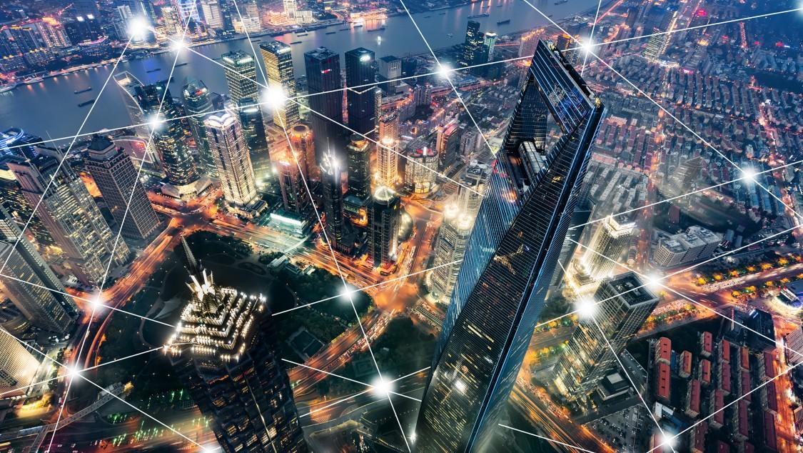 Digitalisierung und KI im Bereich smarte Gebäude