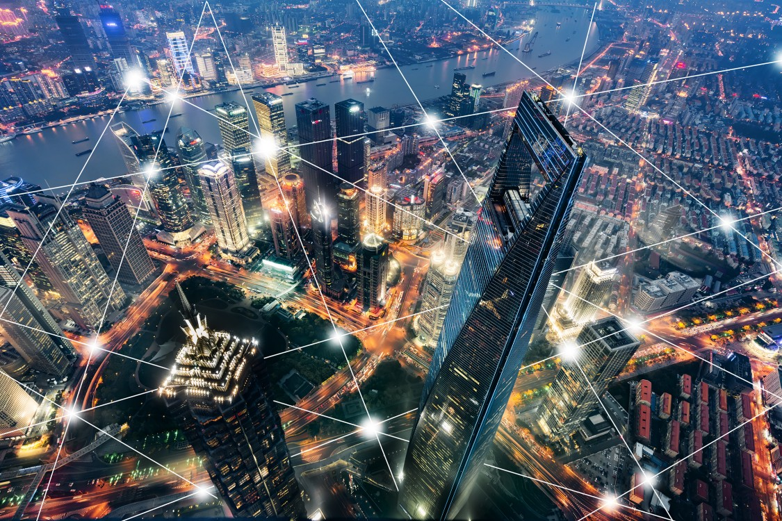 Digitalization and AI in the building sector